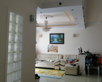 Location appartement Cu Chi district