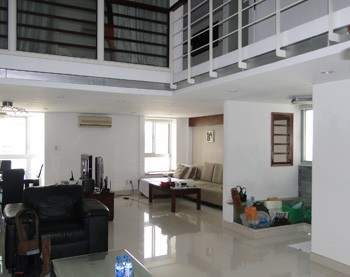 Location appartement Binh Chanh district