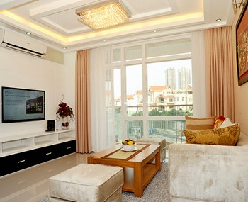 Achat appartement Tan Binh district