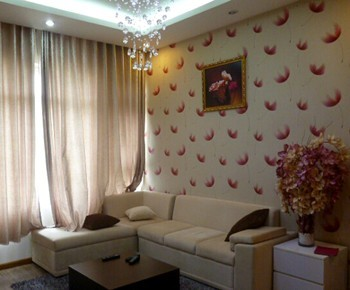 Achat appartement Binh Thanh district