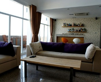 Location penthouse Ho Chi Minh Ville