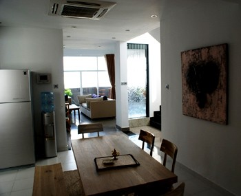 Locations penthouses Ho Chi Minh Ville