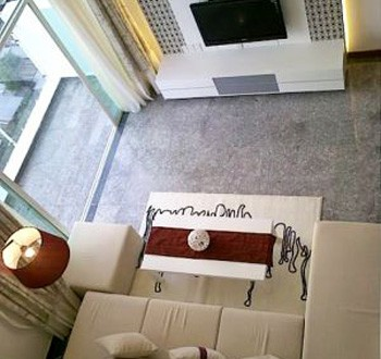Appartement à louer Hoang Anh Gia Lai 3