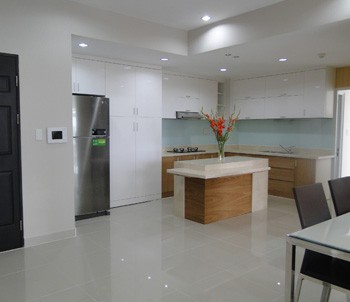 Location appartement Tan Phu district