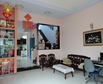 Locations villas Tan Phu district