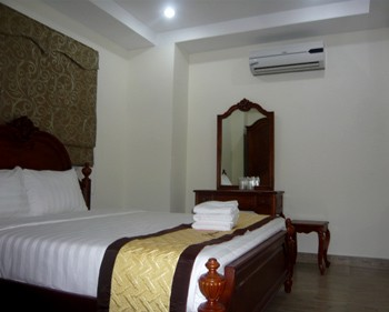 Location appartement Tan Binh district