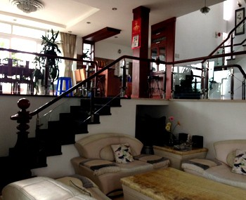 Location villas Ho Chi Minh Ville