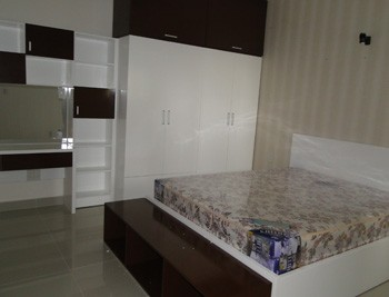 Locations appartements Binh Chanh district