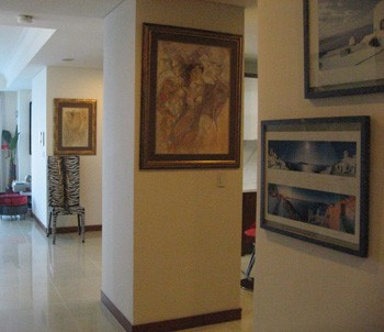 Achat appartement Binh Chanh district