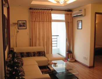Location appartement Phuc Thinh building