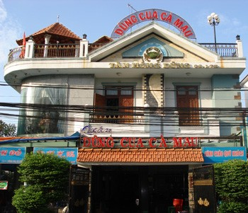 Achat villa Binh Tan district
