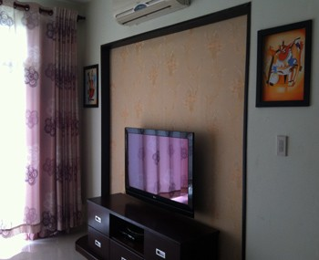 Location appartement Canh Vien 2 building
