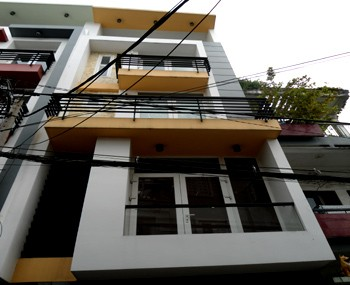 Achat maison Phu Nhuan district