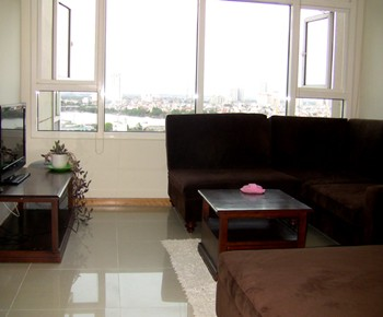 Appartement à vendre Saigon Pearl building