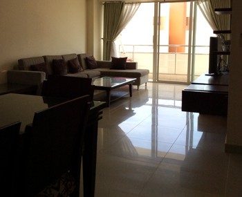Achat appartements Thao Dien Pearl Building