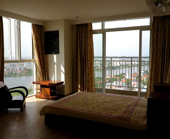 Location appartement Binh Thanh district