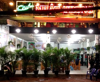 Achat restaurant Phu Nhuan district