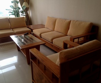 Location appartement Saigon Pearl building